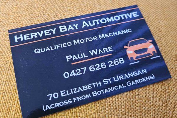 Business-cards-hervey-bay-auto