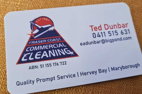 Business-cards-hervey-bay-cleaning