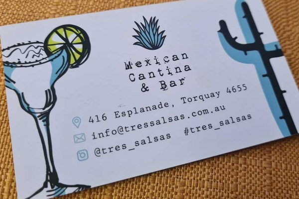 Business-cards-hervey-bay-mexican-cafe