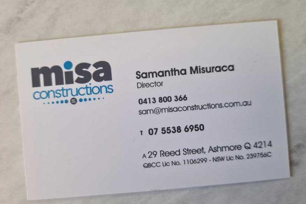 Business-cards-hervey-bay-misa-construction