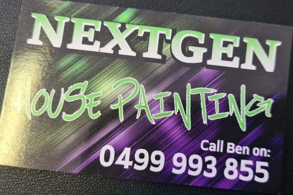 Business-cards-hervey-bay-netgen