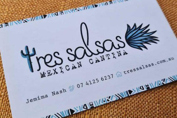 Business-cards-hervey-bay-tres-salsa