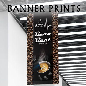 Banner Printing Hervey Bay