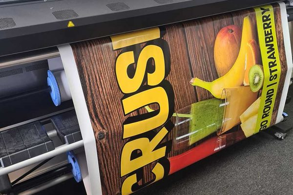commercial-sign-printed-hervey-bay-crush-smoothies