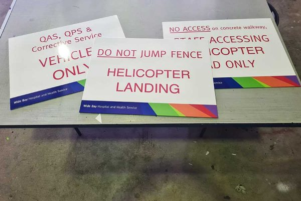 commercial-sign-printed-hervey-bay-helicopter-landing-signs