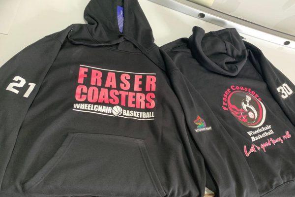 team-hoodie-printed-logo-hervey-bay-fraser-coasters-font-back
