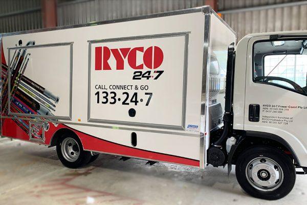 truck-wrap-hervey-bay-ryco-24-7
