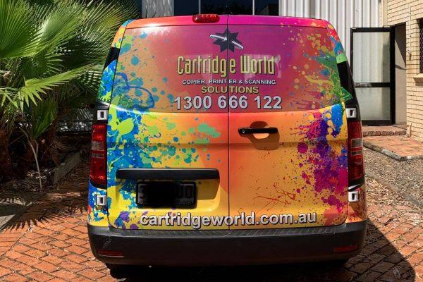 vinyl-car-wrap-van-cartridge-world-back
