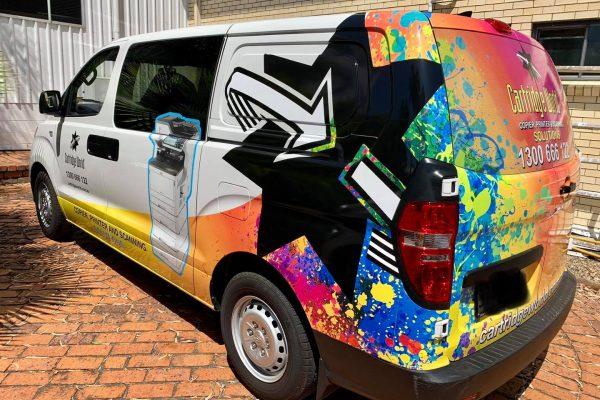 vinyl-car-wrap-van-cartridge-world-side